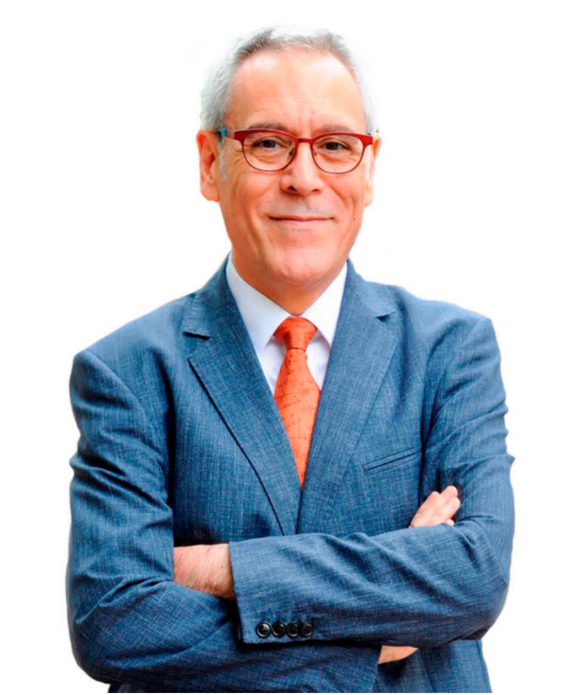 Lluís Martinez-Ribes